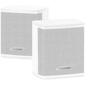 Boxe Wireless Surround BOSE, alb