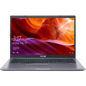 "Laptop ASUS M509DA-EJ071, AMD Ryzen 7 3700 pana la 4.0GHz, 15.6"" Full HD, 8GB, SSD 512GB, AMD Radeon RX Vega 10, Free DOS, gri"