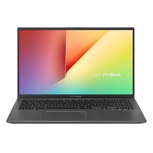 """Laptop ASUS VivoBook 15 X512FL-EJ395, Intel Core i7-8565U pana la 4.6GHz, 15.6"""" Full HD, 8GB, SSD 512GB, NVIDIA GeForce MX250 2GB, Free DOS, gri"""