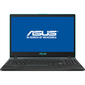 "Laptop ASUS X560UD-BQ161, Intel® Core™ i5-8250U pana la 3.4GHz, 15.6"" Full HD, 8GB, SSHD 1TB + 8GB cache, NVIDIA GeForce GTX 1050 4GB, Endless"
