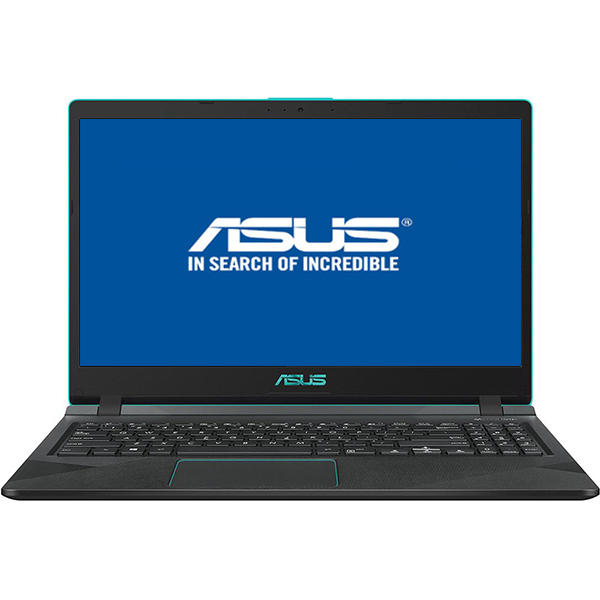 "Laptop ASUS X560UD-BQ016, Intel® Core™ i7-8550U pana la 4.0GHz, 15.6"" Full HD, 8GB, SSD 256GB, NVIDIA GeForce GTX 1050 4GB, Endless"