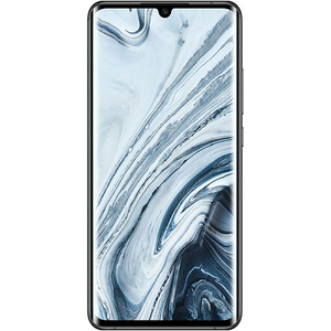 Telefon XIAOMI Mi Note 10, 128GB, 6GB RAM, Dual SIM, Midnight Black
