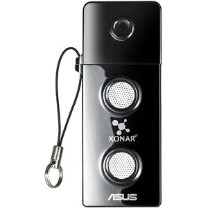 Placa de sunet ASUS Xonar U3, 2.0, USB