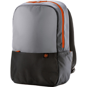"Rucsac laptop HP Duotone Y4T23AA, 15.6"", orange"