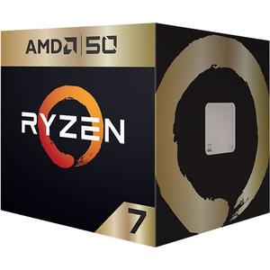 Procesor AMD RYZEN 7 2700X Gold Edition , 3.7/4.3GHz, socket AM4, 20MB, YD270XBGAFBOX
