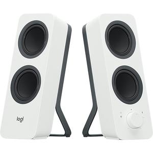 Boxe LOGITECH Z207, 2.0, 5W, Bluetooth, alb