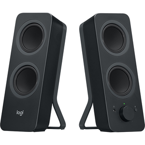 Boxe LOGITECH Z207, 2.0, 5W, Bluetooth, negru