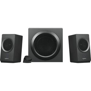 Boxe LOGITECH Z337, 2.1, 40W, Bluetooth, negru
