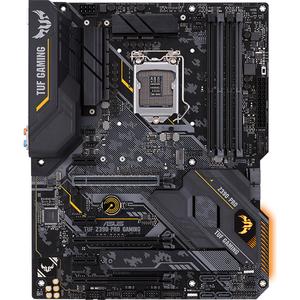 Placa de baza ASUS Z390-PRO GAMING, socket 1151, 4xDDR4, 6xSATA3, ATX