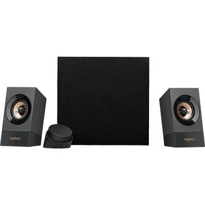 Boxe LOGITECH Z537, 2.1, 60W, Bluetooth, negru