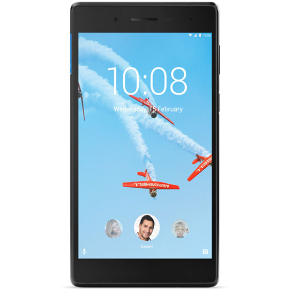 Tableta LENOVO TAB A TB-7304F, 8GB, 1GB RAM, WiFi, black