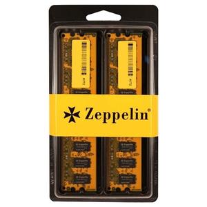 Memorie desktop ZEPPELIN 2x8GB DDR4, ZE-DDR4-16G2133-KIT