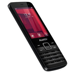 "Telefon mobil ALLVIEW H3 Join, 2.8"", 5MP, 3G, Black"