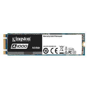 Solid-State Drive KINGSTON A1000 480GB M.2, SA1000M8/480G