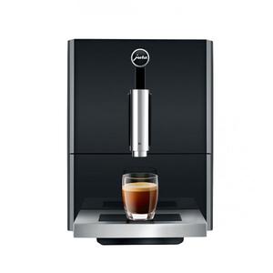 Espressor automat JURA A1 Piano Black, 1450W, 15 bar, 1.1l, negru