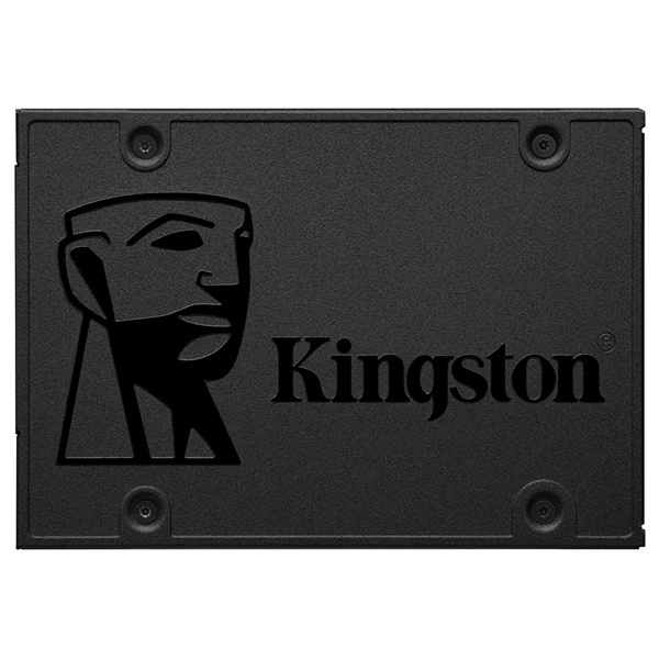 "Solid-State Drive (SSD) KINGSTON A400, 120GB, SATA3, 2.5"", SA400S37/120G"