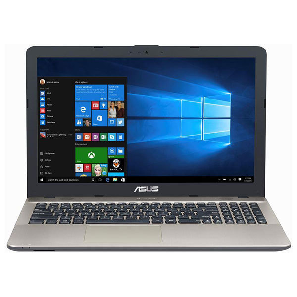 "Laptop ASUS A541UA-GO1708T, Intel® Core™ i3-7100U 2.4GHz, 15.6"", 4GB, 500GB, Intel® HD Graphics 620, Windows 10"