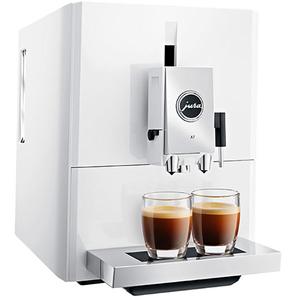 Espressor automat JURA A7 15125, 1.1l, 1450W, alb