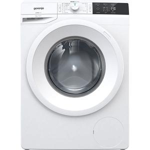 Masina de spalat rufe frontala GORENJE WE823, 8kg, 1200rpm, A+++, alb