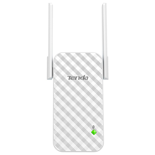 Wireless Range Extender TENDA A9, 300 Mbps, alb