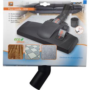 Perie de podea universala SCANPART Floor Nozzle Eco 1190000109