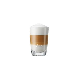 Pahare Latte Macchiato JURA 71792, 200ml