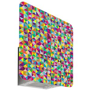 Panou decorativ hota WHIRLPOOL AGPA004CS Art Gallery Arlequin