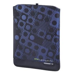 """Husa pentru tableta 10.1"""", HAMA Lenni 101484, albastru"""