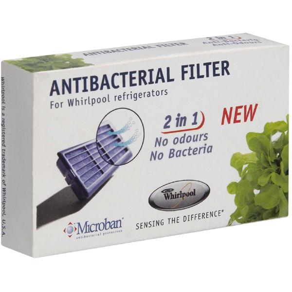 Filtru microban SXS WPRO 48172