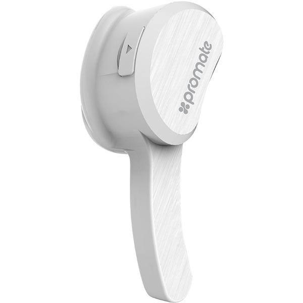 Casca Bluetooth PROMATE Aural, White
