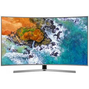 Televizor Curbat LED Smart Ultra HD,Tizen, 4K HDR, 138 cm, SAMSUNG UE55NU7672