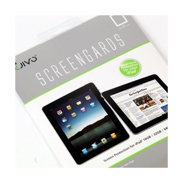 Folie de protectie JIVO pentru Apple iPad 2