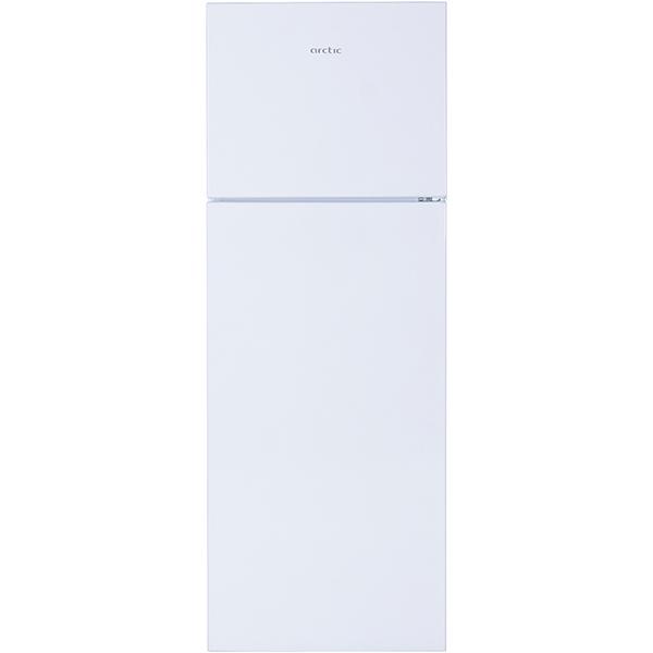 Frigider cu 2 usi ARCTIC AD60290+, 278 l, 162 cm, A+, alb