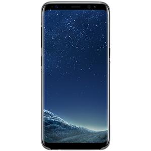 Carcasa pentru Samsung Galaxy S8 Plus, SAMSUNG EF-QG955CBEGWW, Black