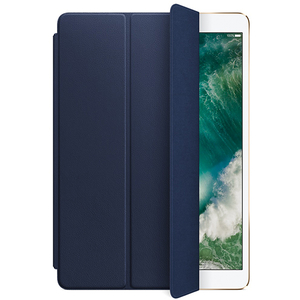 "Husa Smart Cover pentru APPLE iPad Pro 12.9"" MPV22ZM/A, Midnight Blue"