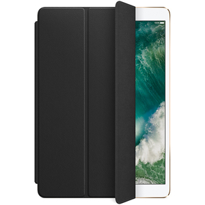 Smart Cover APPLE MPUD2ZM/A pentru iPad Pro 10.5, Black