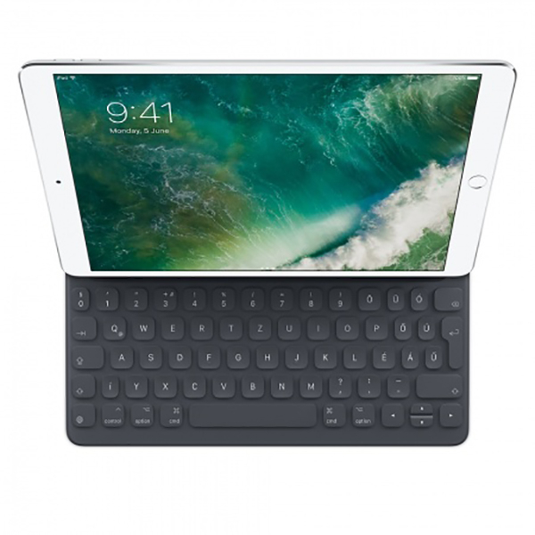 "Tastatura APPLE MPTL2RO/A pentru 10.5"" iPad Pro, Ro"