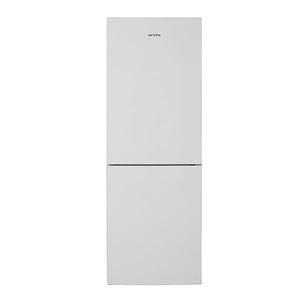 Combina frigorifica ARCTIC AK60360+, 334 l H 201 cm, Clasa A+, alb