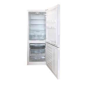 Combina frigorifica ARCTIC AK60360+, 334 l 201 cm,  A+, alb