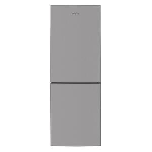 Combina frigorifica ARCTIC No Frost AK60400NFMT+, 356 l, 201 cm, A+, inox