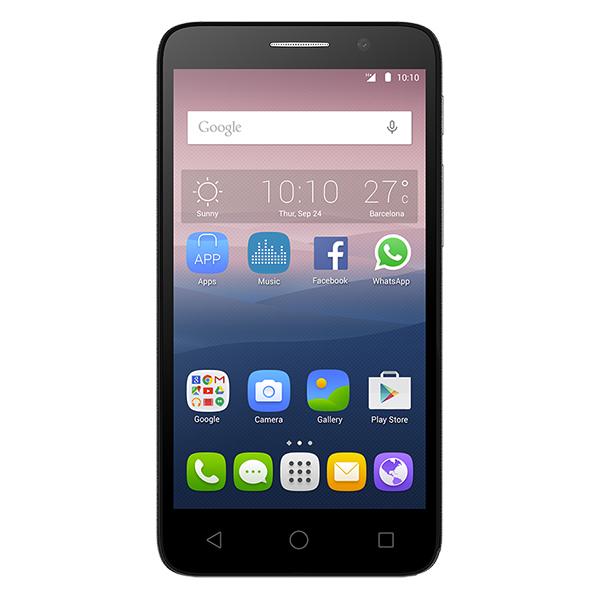 Telefon ALCATEL Pop 3 5015D 8GB DUAL SIM Black