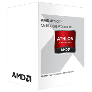 Procesor AMD Athlon II X2 340 AD340XOKHJBOX, 3.2GHz, 1MB, socket FM2, box