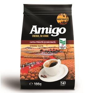 Cafea macinata AMIGO, 100gr