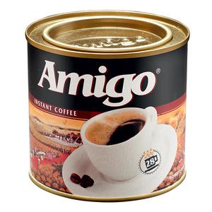 Cafea instant AMIGO Solubila, 50gr