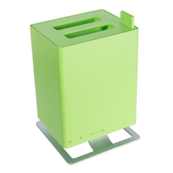 Umidificator si difuzor de arome STADLER FORM Anton, 2.5l, 12W, lime
