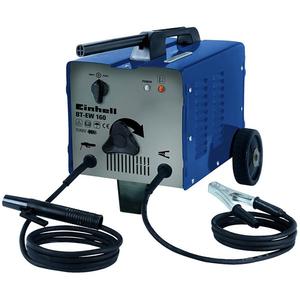 Transformator sudura EINHELL BT-EW 160, 160 A, Electrod 2-4 mm