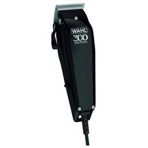 Aparat de tuns WAHL HomePro 300, 3-25 mm, lame otel, autoascutire, negru