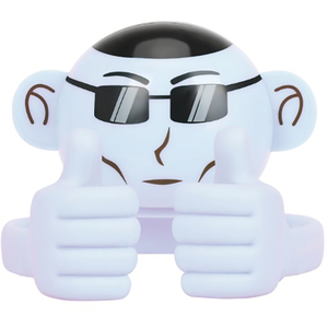 Boxa portabila pentru copii PROMATE Ape, Bluetooth, alb
