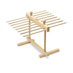 Suport din lemn pentru uscare paste LAICA APM002