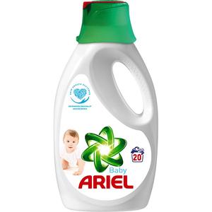 Detergent automat lichid ARIEL Baby, 1.3l